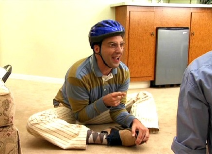 Watch Arrested Development Season 1 Episode 3 Online