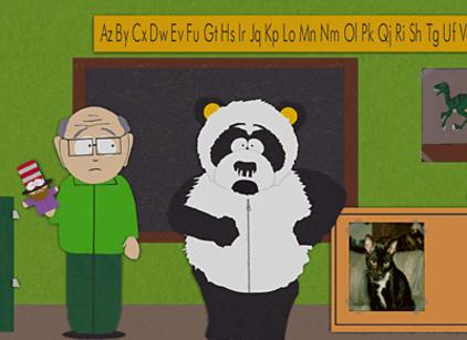 Watch South Park Season 3 Episode 6 Online