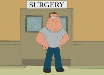 Watch Family Guy Season 6 Episode 3 Online