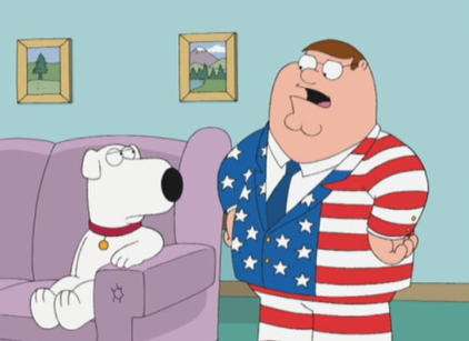 Watch Family Guy Season 6 Episode 6 Online