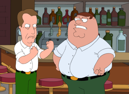 Watch Family Guy Season 6 Episode 9 Online