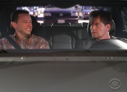 Watch Two and a Half Men Season 6 Episode 4 Online