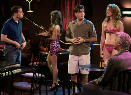 Watch Two and a Half Men Season 6 Episode 5 Online