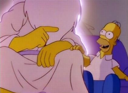 Watch The Simpsons Season 4 Episode 3 Online