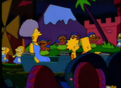 Watch The Simpsons Season 4 Episode 13 Online