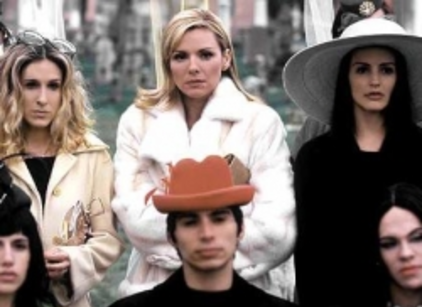 Watch Sex and the City Season 2 Episode 5 Online