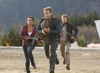 Watch Human Target Season 1 Episode 8 Online