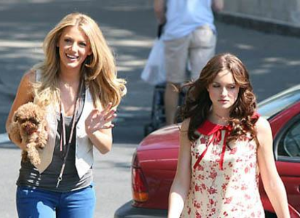 Watch Gossip Girl Season 1 Episode 4 Online