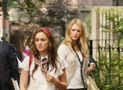 Watch Gossip Girl Season 2 Episode 4 Online