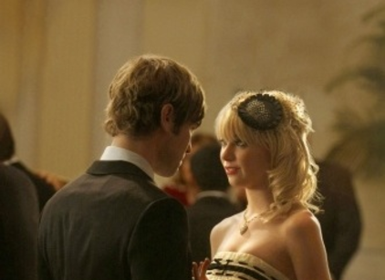 Watch Gossip Girl Season 2 Episode 9 Online