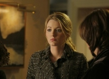 Watch Gossip Girl Season 2 Episode 11 Online