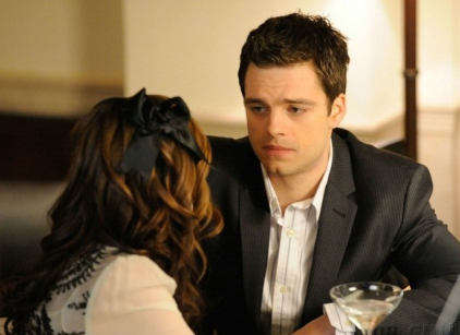 Watch Gossip Girl Season 2 Episode 18 Online