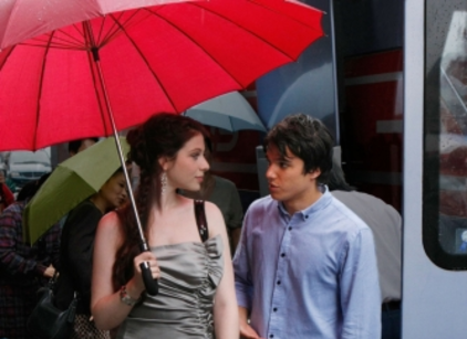 Watch Gossip Girl Season 3 Episode 5 Online