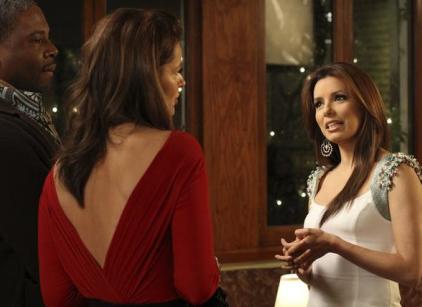 Watch Desperate Housewives Season 6 Episode 17 Online