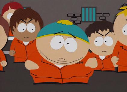Watch South Park Season 4 Episode 2 Online