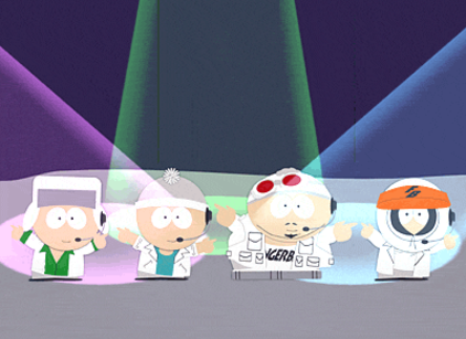 Watch South Park Season 4 Episode 8 Online