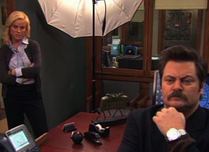 Watch Parks and Recreation Season 2 Episode 17 Online
