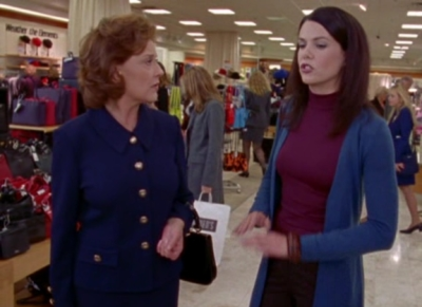 Watch Gilmore Girls Season 1 Episode 6 Online