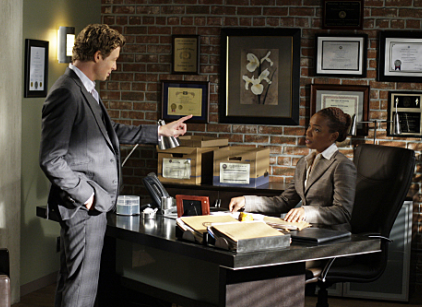 Watch The Mentalist Season 2 Episode 17 Online