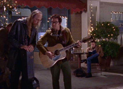 Watch Gilmore Girls Season 1 Episode 21 Online