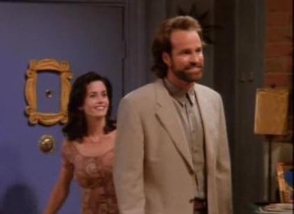 Watch Friends Season 1 Episode 3 Online