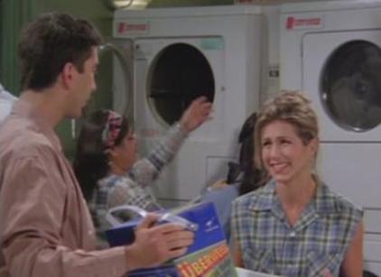 Watch Friends Season 1 Episode 5 Online