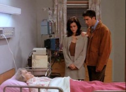 Watch Friends Season 1 Episode 8 Online