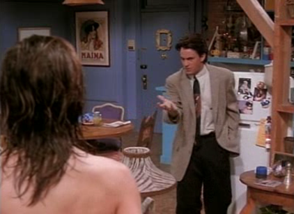 Watch Friends Season 1 Episode 13 Online
