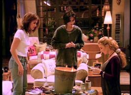 Watch Friends Season 1 Episode 14 Online