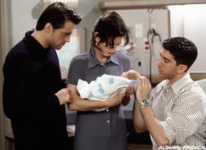 Watch Friends Season 1 Episode 23 Online