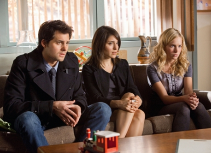 Watch Life Unexpected Season 1 Episode 10 Online