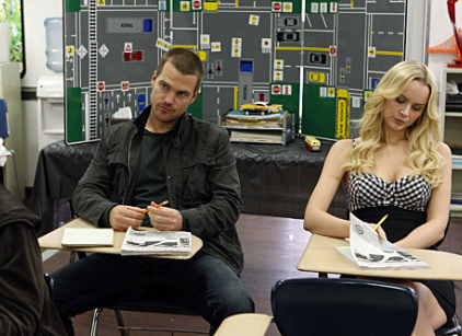 Watch NCIS: Los Angeles Season 1 Episode 17 Online