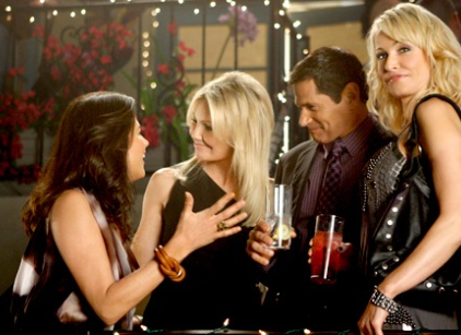 Watch Melrose Place Season 1 Episode 16 Online