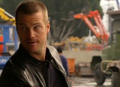 Watch NCIS: Los Angeles Season 1 Episode 18 Online