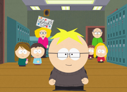 Watch South Park Season 14 Episode 2 Online