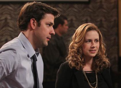 Watch The Office Season 6 Episode 20 Online