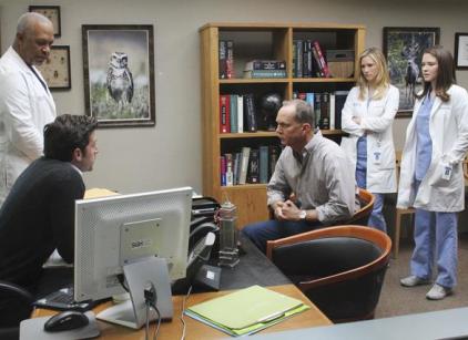 Watch Grey's Anatomy Season 6 Episode 19 Online