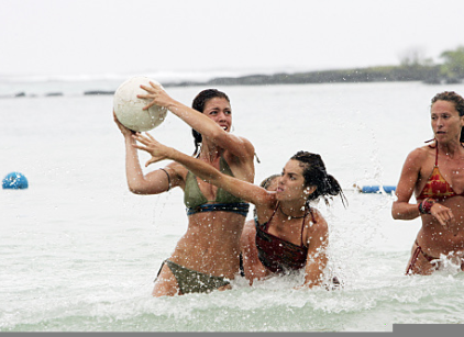 Watch Survivor Season 20 Episode 7 Online