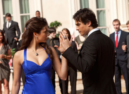 Watch The Vampire Diaries Season 1 Episode 19 Online