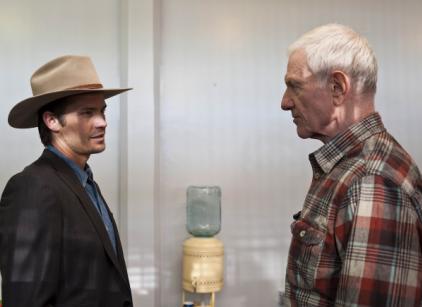 Watch Justified Season 1 Episode 5 Online