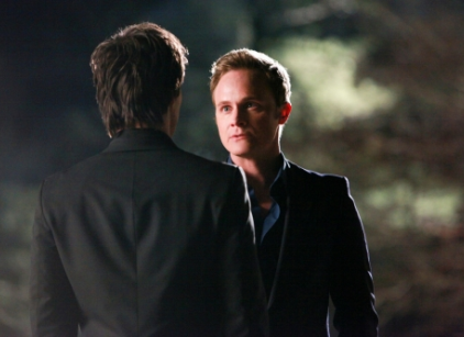 Watch The Vampire Diaries Season 1 Episode 18 Online
