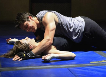 Watch Castle Season 2 Episode 21 Online