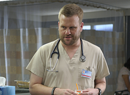 Watch Nurse Jackie Season 2 Episode 5 Online