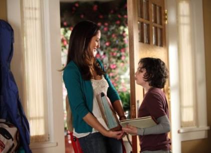 Watch Parenthood Season 1 Episode 7 Online