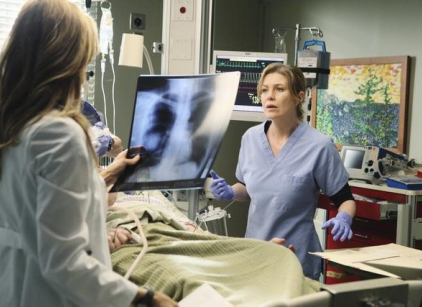 Watch Grey's Anatomy Season 6 Episode 20 Online