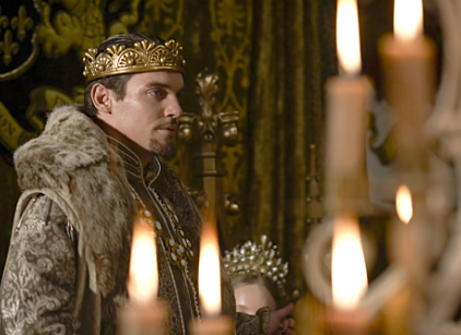 Watch The Tudors Season 4 Episode 2 Online
