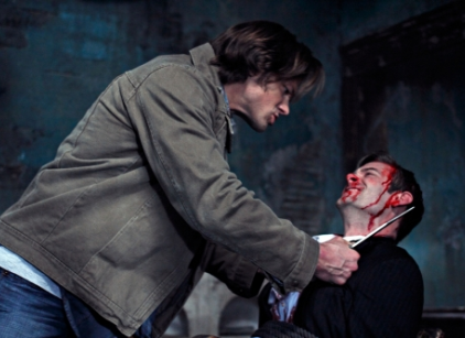 Watch Supernatural Season 5 Episode 20 Online