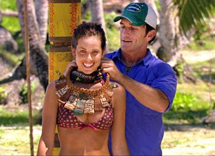 Watch Survivor Season 20 Episode 10 Online