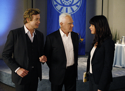 Watch The Mentalist Season 2 Episode 20 Online