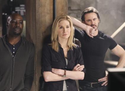 Watch V Season 1 Episode 10 Online